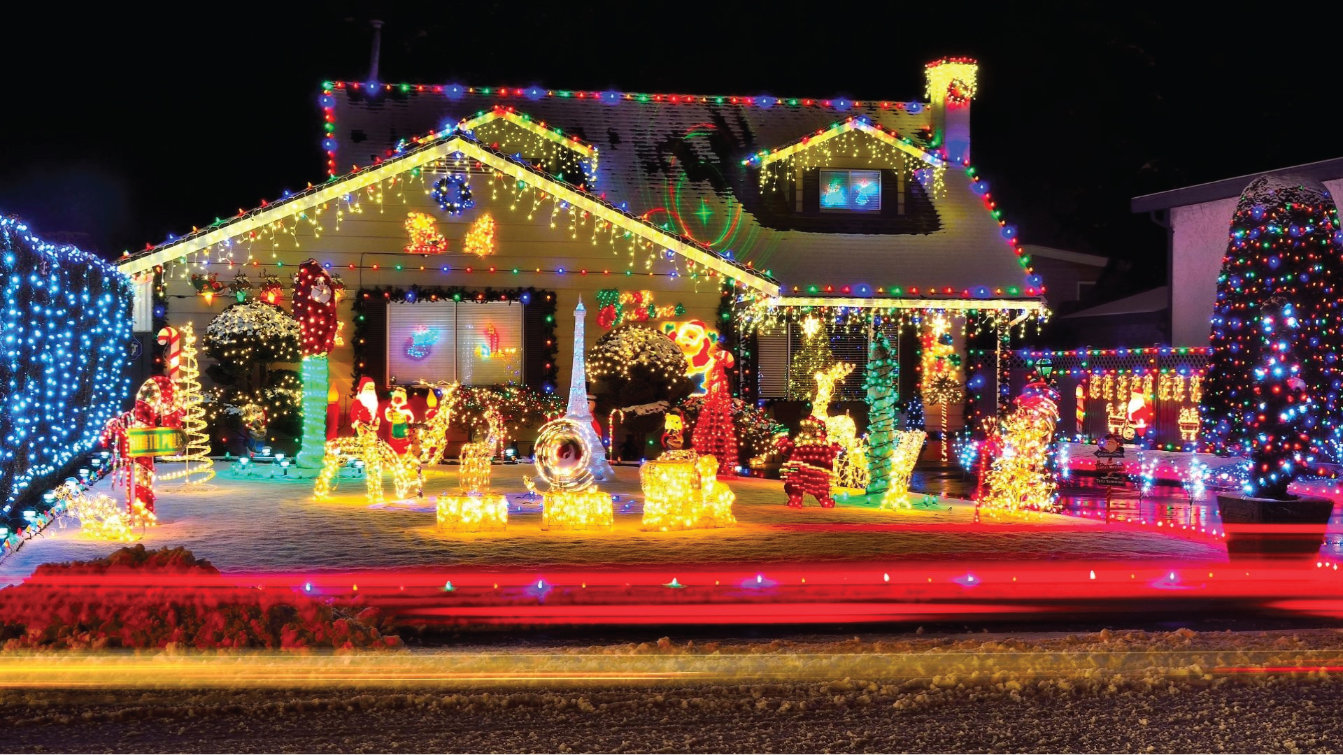 how to keep holiday decorations from damaging your lawn tee time lawn care featured